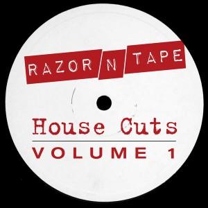 Various - House Cuts Vol. 1 [Razor-N-Tape]