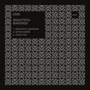 Zaki - Beautiful Makings [Muak Music]