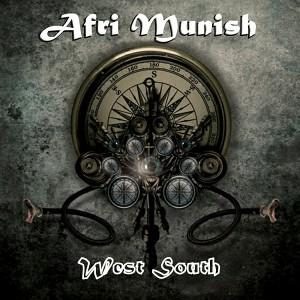 AFRI Munish - West South [House365 Records]