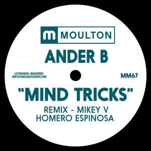 Ander B - Mind Tricks [Moulton Music]