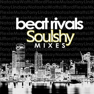 Beat Rivals - Soulshy Mixes [Rival Beat Records]