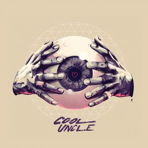 Bobby Caldwell & Jack Splash - Cool Uncle [Fresh Young Minds ]