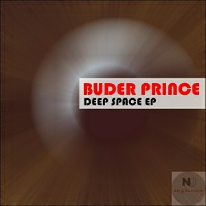 Buder Prince - Deep Space [NuAfro Records]