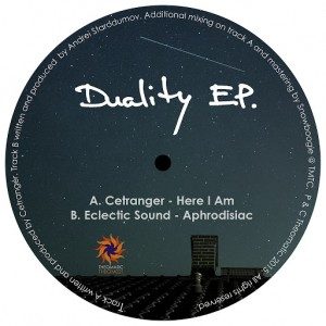 Cetranger, Eclectic Sound - Duality E.P [Theomatic]