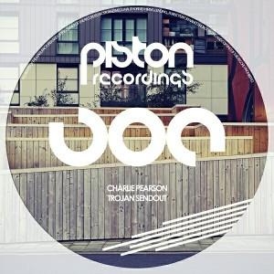 Charlie Pearson - Trojan Sendout [Piston Recordings]