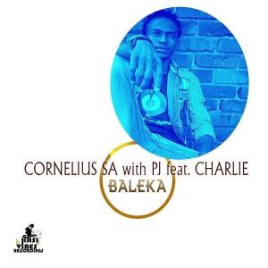 Cornelius SA - Baleka [Kasi Vibes Recordings]