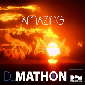 DJ Mathon - Amazing [D.P.M.Records]