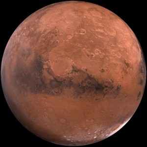 DJ MoReese - Life on MARS [Moehouse Records]