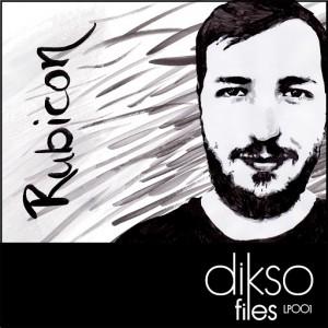 Daniel Solar - Rubicon [Dikso Records]