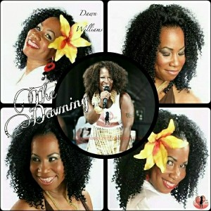 Dawn Williams - The Dawning [Souluvn Entertainment]