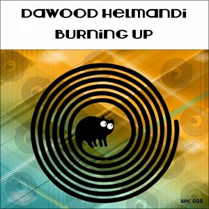Dawood Helmandi - Burning Up [SpinCat Records]