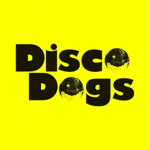 Disco Dogs - The Yellow Dog [Three Hands]