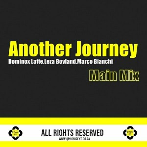 Dominox Latte feat.. Leza Boyland & Marco Bianchi - Another Journey [Q Phonic ENT]