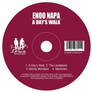 Enoo Napa - A Day's Walk [Iklwa Brothers Music]