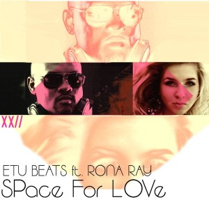 Etu Beats - Space for Love [Duma West]