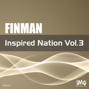 Finman - Inspired Nation, Vol. 3 [Inspired Music Group]