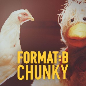 FormatB - Chunky [Ministry of Sound Recordings LTD]