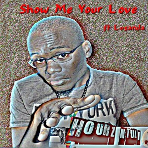 Hourz Ntuli - Show Me Your Love (feat. Lusanda) [CD Run]