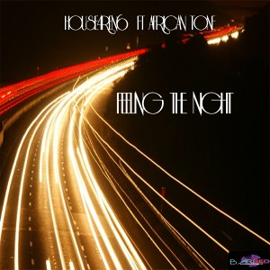 House4ren6 feat.African Tone - Feeling The Night [Hustle Hard Studio]