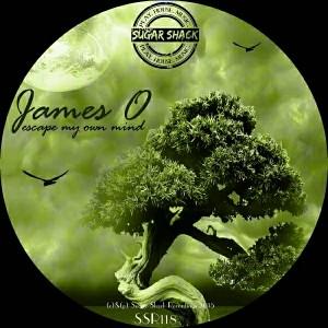 James O - Escape My Own Mind [Sugar Shack Recordings]