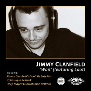 Jimmy Clanfield - Wait [Soulful Horizons Music]