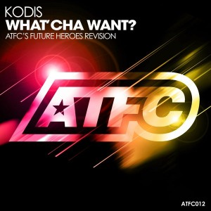 Kodis - What'cha Want [ATFC Music]