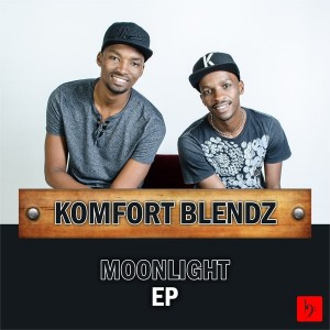 Komfort Blendz - Moonlight EP [Baainar Records]