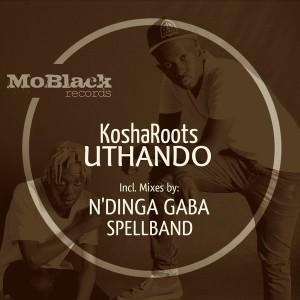 KoshaRoots - Uthando [MoBlack Records]