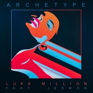 Luke Million feat. Jeswon - Archetype [etcetc Music]