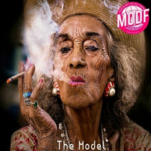 Ministry of Da Funk - The Model [MODF Records]