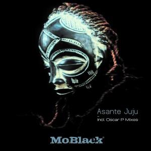 MoBlack - Asante Juju [MoBlack Records]