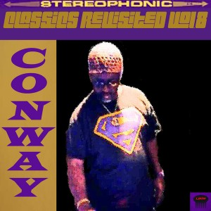 Neal Conway - Neal Conway Classics Revisited Vol.8 (Unreleased Remixes & Edits) [Urban Retro Music Group]