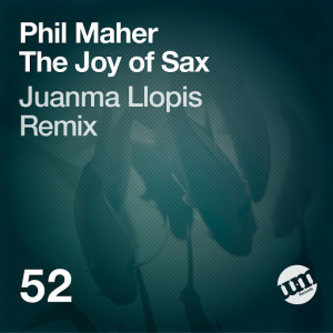 Phil Maher - The Joy Of Sax [UM Records]