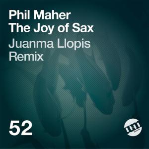 Phil Maher - The Joy Of Sax [UM Records]