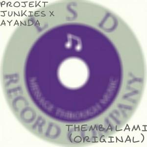 Projekt Junkies & Ayanda - Themba Lami [LSD Record Company]