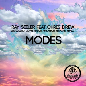 Ray Seiler Feat. Chris Drew - Modes [Nylon Trax]