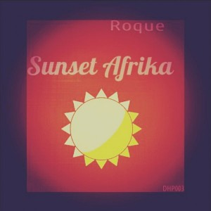 Roque - Sunset Afrika [DeepHouse Police]