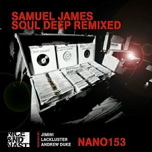 Samuel James - Soul Deep Remixed [Nice & Nasty]