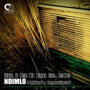 Scara & Mthi Wa Afrika feat. Ntomby - Ndimlo [Concord Sounds & Recordings]