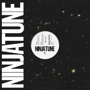 Seven Davis Jr - Kaytronik__Yoruba Soul Mixes [Ninja Tune]