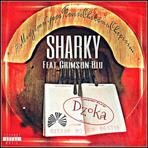 Sharky feat. Crimson Blu - Dzoka [Jungle South]