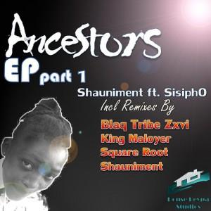 Shauniment - Ancestors [House Keypa Studios]