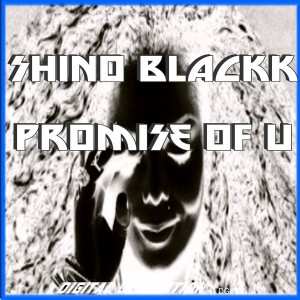 Shino Blackk - Promise Of U [Digital Generation]