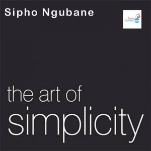 Sipho Ngubane - The Art of Simplicity [Soulful Sentiments Records]