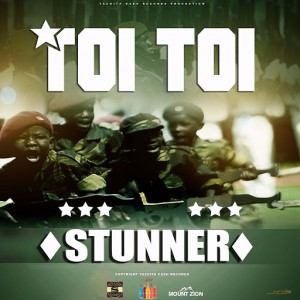 Stunner - Toi Toi [Jungle South]