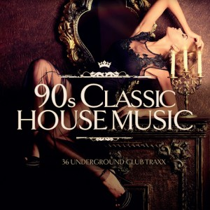 Tanya Louise 90s Classic House Music Flying Voiceinside