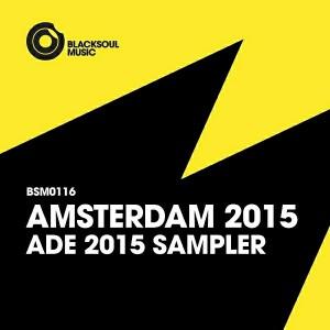 VA - Amsterdam ADE 2015 [Blacksoul]