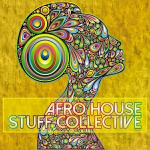 Various - Afro House Stuff Collective [Cleverland]