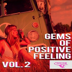 Various Artists - Gems of Positive Feeling, Vol. 2 [Positive Feeling Records]