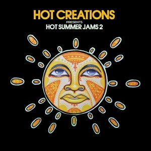 Coyu, Cari Golden – The Cat (Original Mix) David Glass, CDC – Jammin' (Original Mix) Jamie Jones – Danger Mouse (Original Mix) - Various-Artists-Hot-Summer-Jams-2-Hot-Creations-300x300